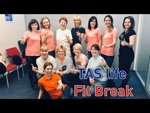 TAS life FIT BREAK!