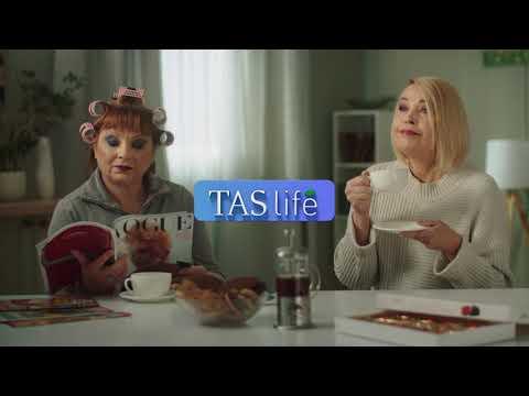 Doctor TAS – робимо найкращу медицину доступною!