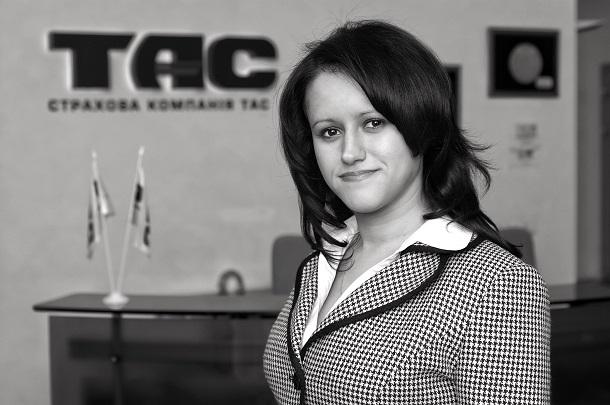 Ольга Бабійчук