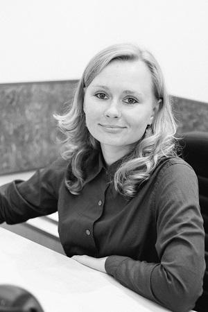 Олена Бардюк
