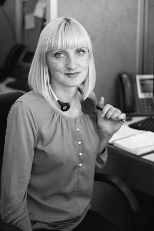 Світлана Єрух