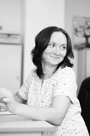 Ганна Каденко