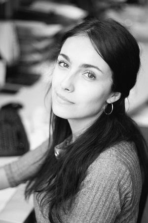 Аліна Корень