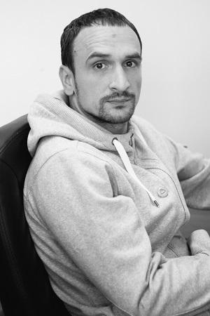 Євген Саченко