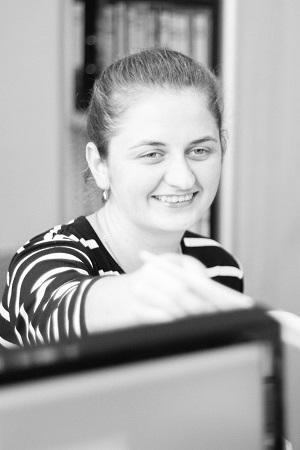 Аліна Ігнатенко