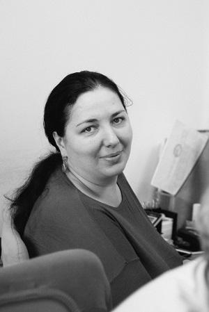 Яніна Жураковська